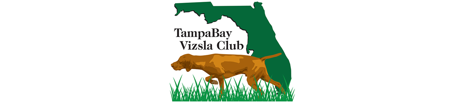 The Tampa Bay Vizsla Club